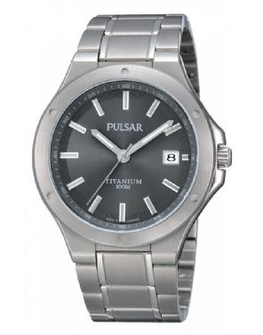 Pulsar PS9125X1 Men's Watch